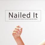 Nailed It - Square Logo